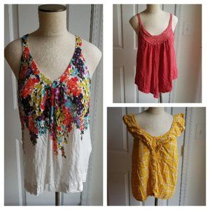 American Eagle Halter Top Shirts Old Navy Tank